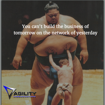 Sumo business of today