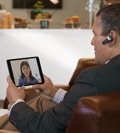 voip video call